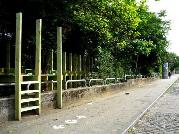 Jardin d' eSKYlier