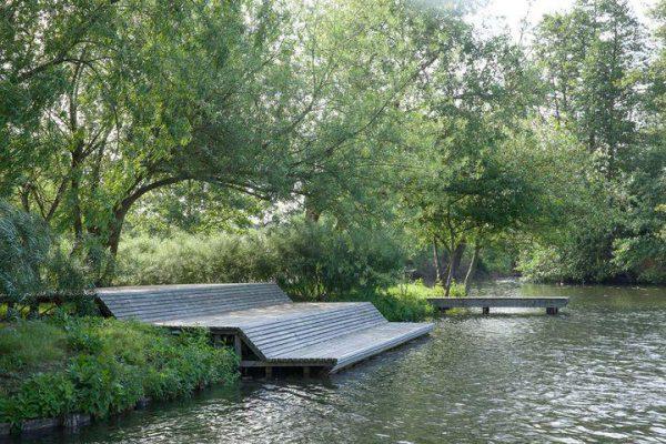 Jardins des Rives